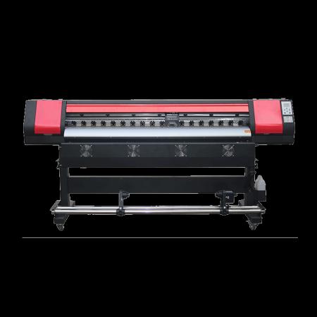 鼎印户内外微压电写真机d-1802