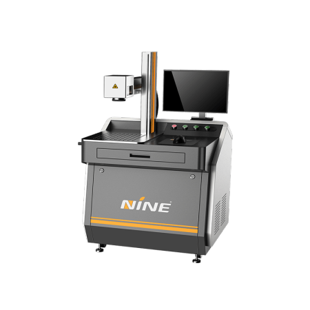 耐恩光纤激光打标机