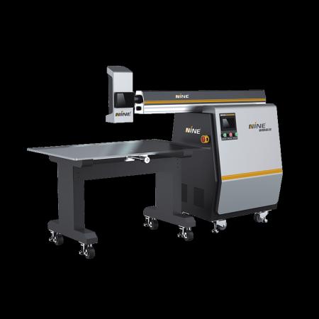 耐恩焊字机 广告字焊接机 N5激光焊接机