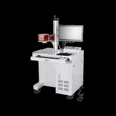 光纤激光打标机 光纤雕刻机 精密激光雕刻机