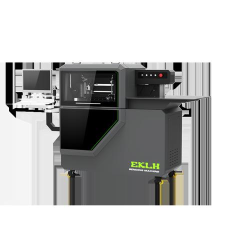 EKLH-V6全自动弯字机
