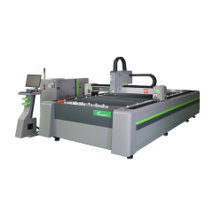 DEMA-X7工业光纤激光切割机