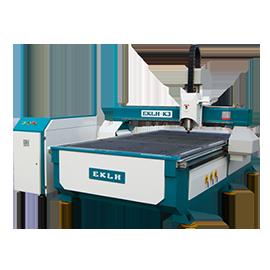 EKLH K3-1325自動巡邊雕刻機